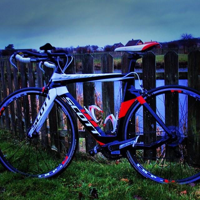 Tri-cykel