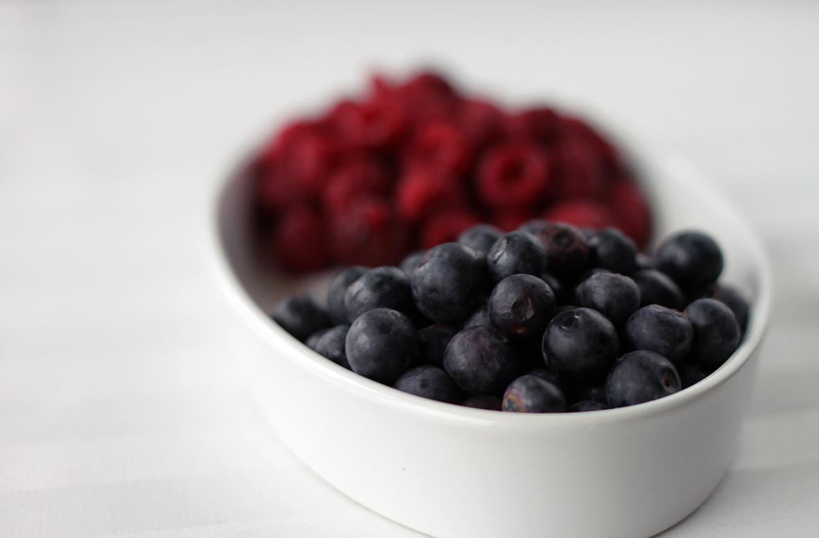 blåbärhallon