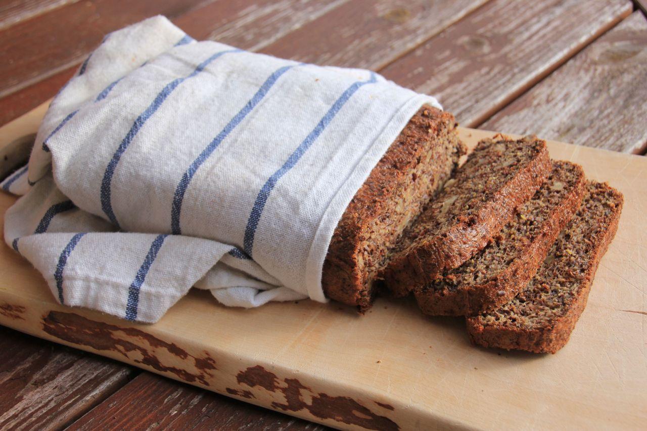 Bröd paleo