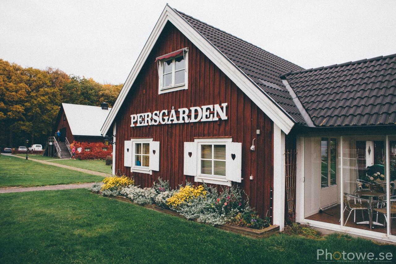 Isac Persgården