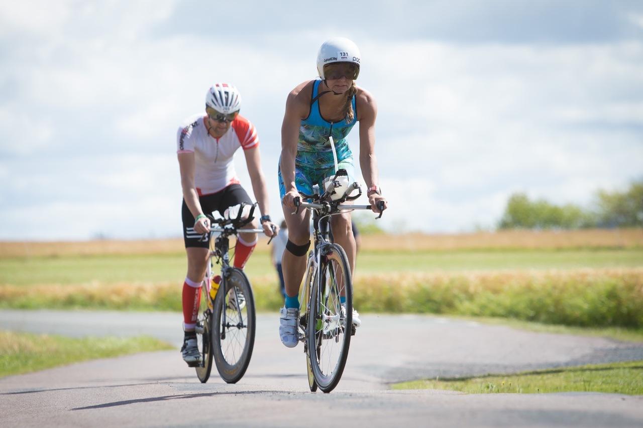 Cykel Jane